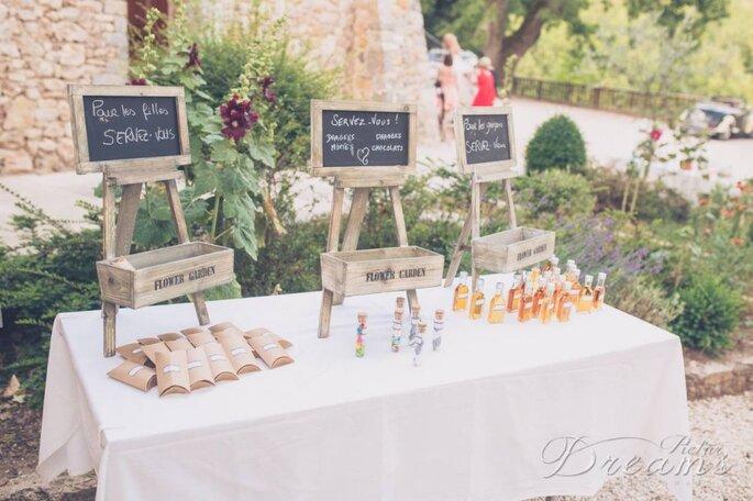 Sweet Com & Events Wedding Planner