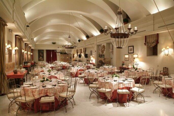 Organizar una boda en España con Grupo La Cococha