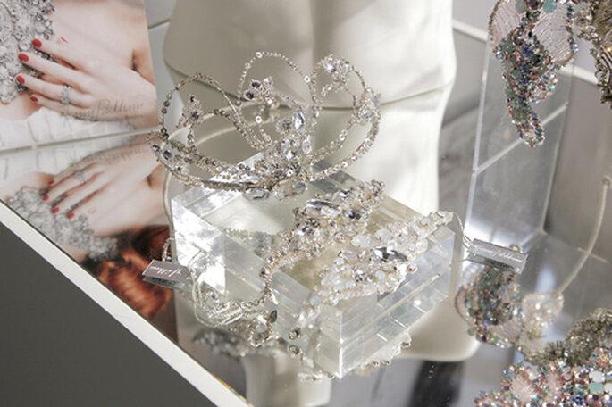 White Gallery es la feria de novias más importante de Londres. Foto: White Gallery