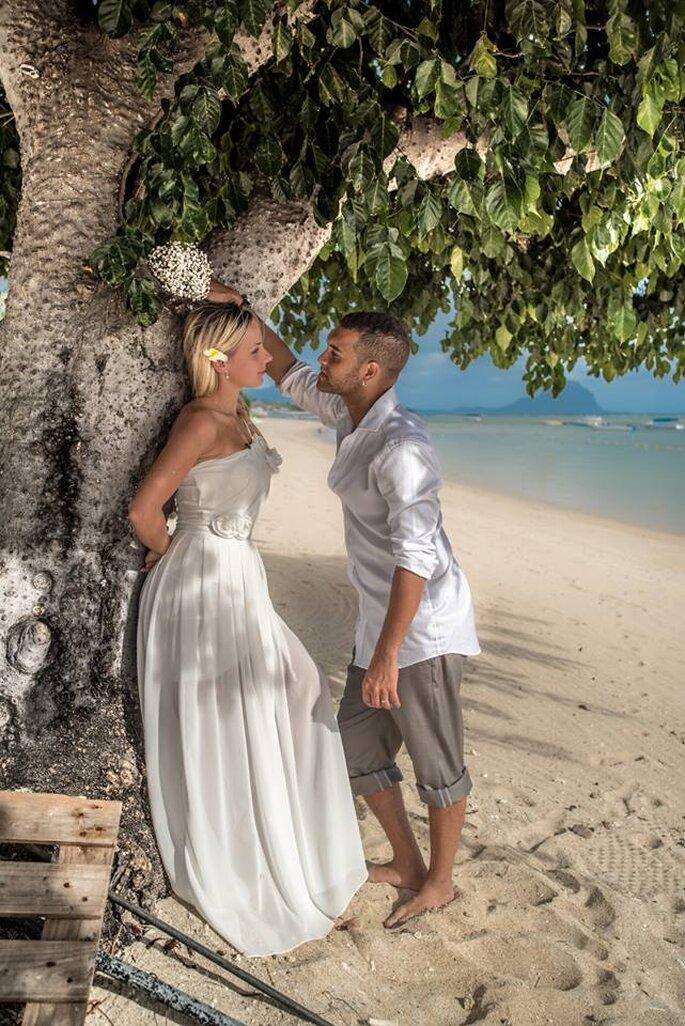 Mauritius Ślub i Podróż poślubna Turquoise Ocean Events