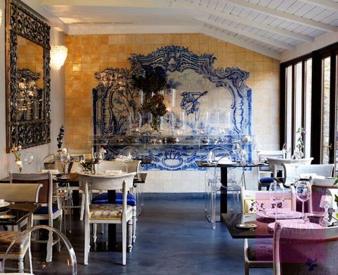 Um espaço envolvente em Lisboa, Foto: Casa da Comida