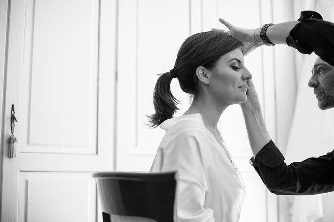 Francesco Riva Make up
