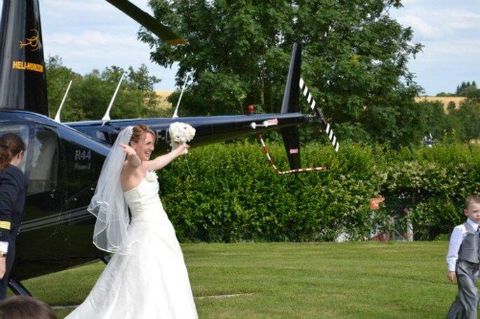 Futures mariés, laissez-vous guider et choisissez ! - Photo : Les Papillons de Paris