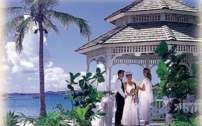 Sposarsi alle Hawai