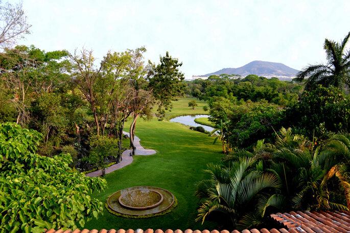 Los 15 mejores jardines para una boda fenomenal en cuernavaca ...