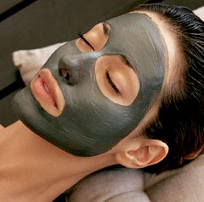 Rien de tel qu'un masque pour sublimer son visage !