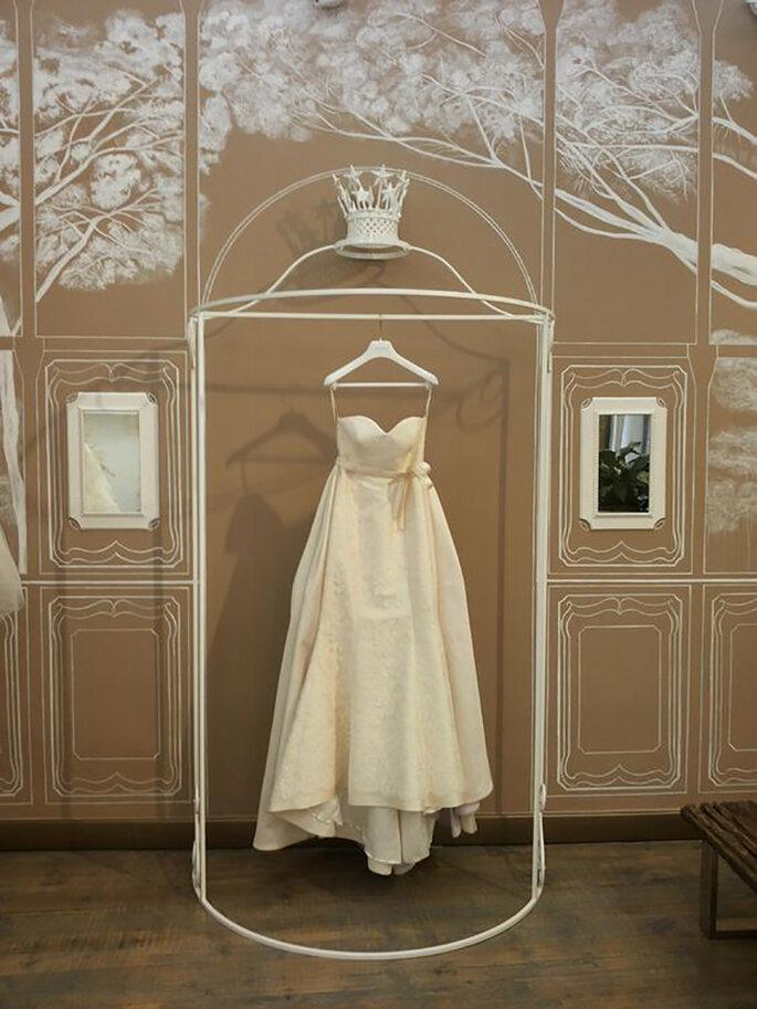 Courtesy of Atelier La Maison Blanche, Palazzo Montoro Roma
