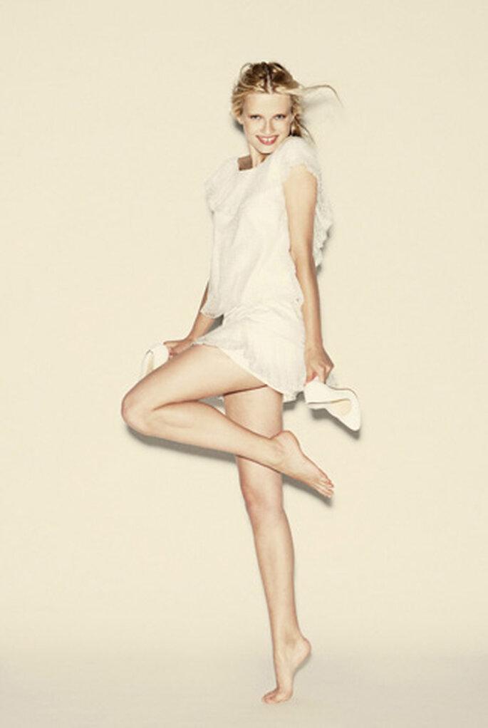Robes de mariée Delphine Manivet 2012
