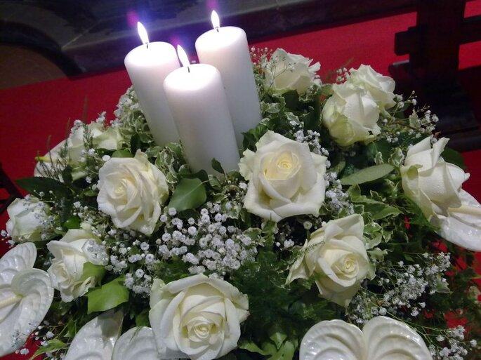 I fiori di Nadia