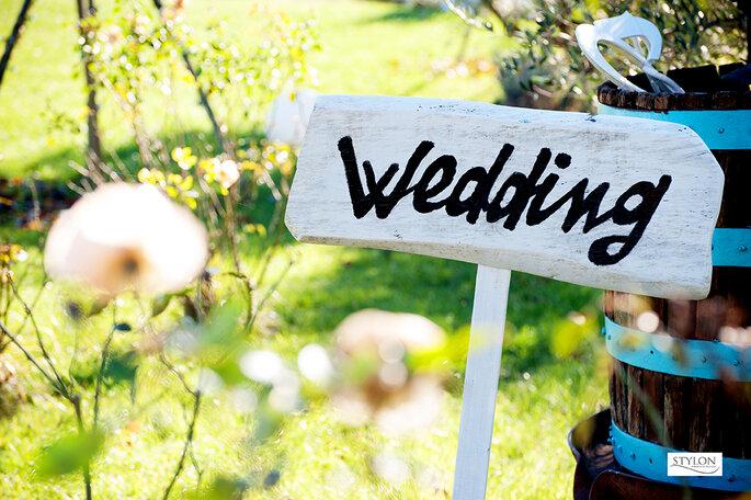Stylon Wedding Planner