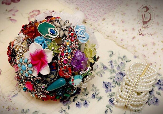 Bouquet Boutique. Foto: Mariane Lens