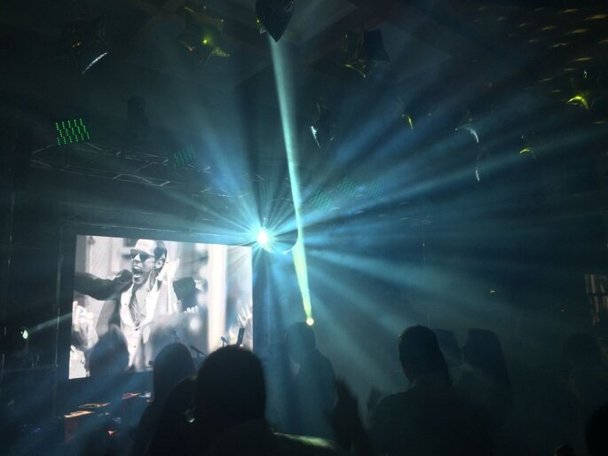 DJ Danny Rodriguez