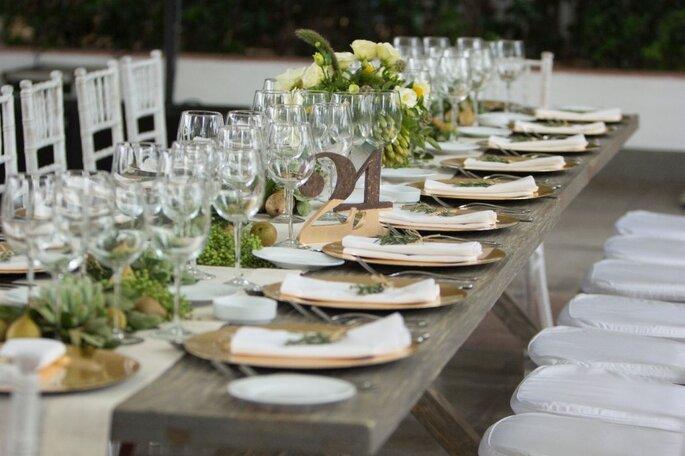 Ana Dez Wedding & Event Planner