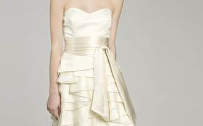 Belts and sashes for brides