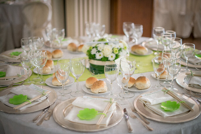 Wedding Planner & allestimenti: Altrimondi