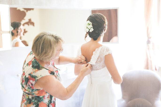 Abito da sposa: Le Spose di Carol