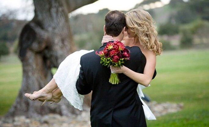 Se marier dans les châteaux de la Loire : quoi de plus féerique ? - Photo : Tim Halberg