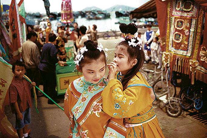 En Kuoni disfrutaréis de ventajas y descuentos exclusivos para la luna de miel. Foto: Viajes Kuoni