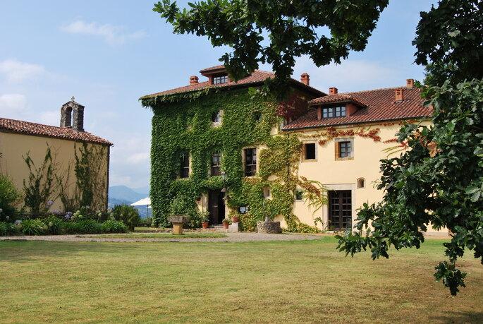Palacio de Cutre