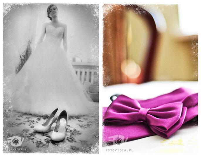 filmowanie na weselu