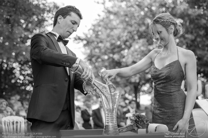 Photo : D Day Wedding Planner