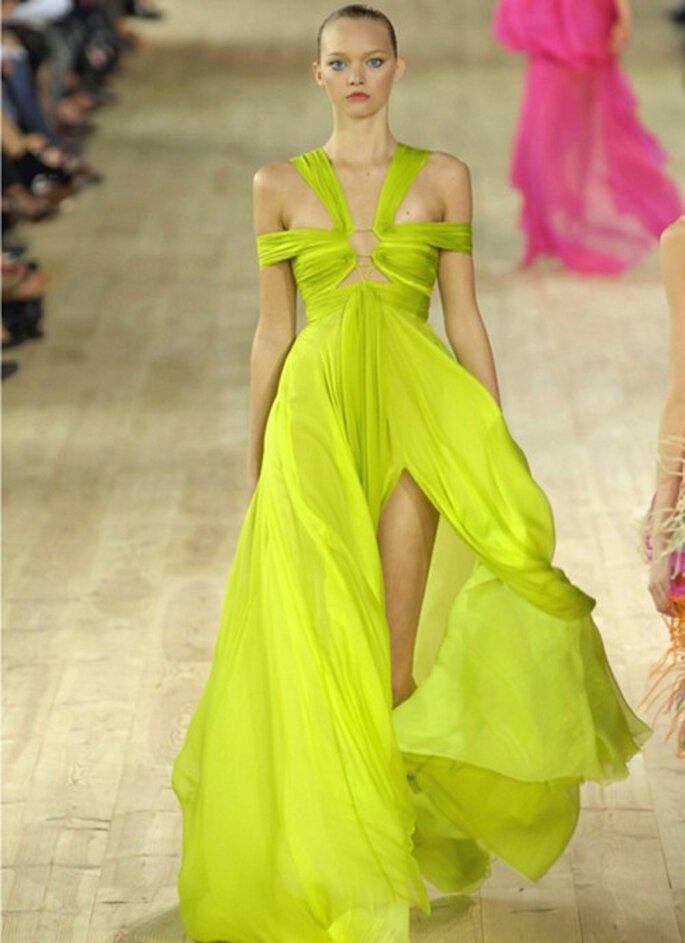 9 básicos de estilo para asistir a una boda - Jason Wu