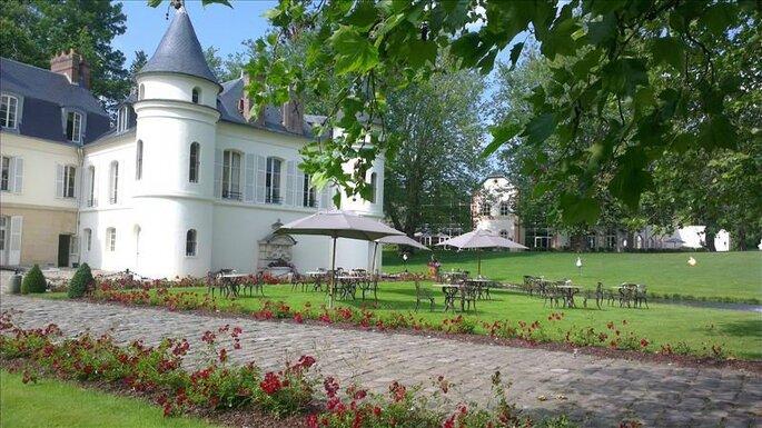 Château Saint Just