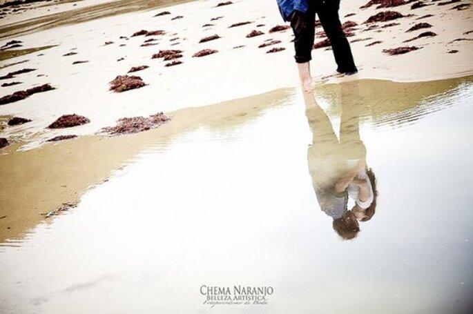 Voyage de noces au soleil, quoi de plus romantique ? - Photo : Chema Naranjo