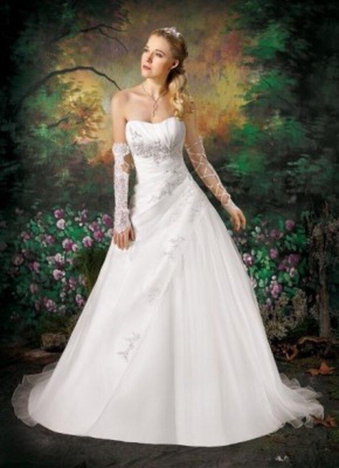 Collector 2014 « La traditionnelle petite robe de mariée »