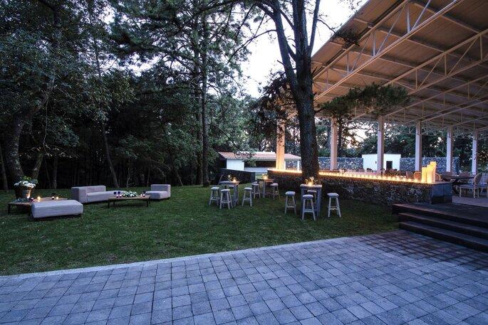 Rincón del Bosque801