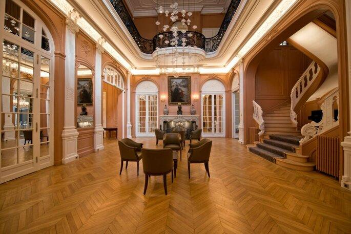 Salons de l'Hôtel des Arts et Métiers