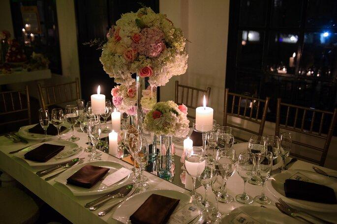 Cristina Rojas Wedding & Event Planner