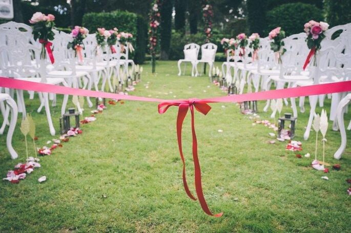 Floasis Events Wedding Planner
