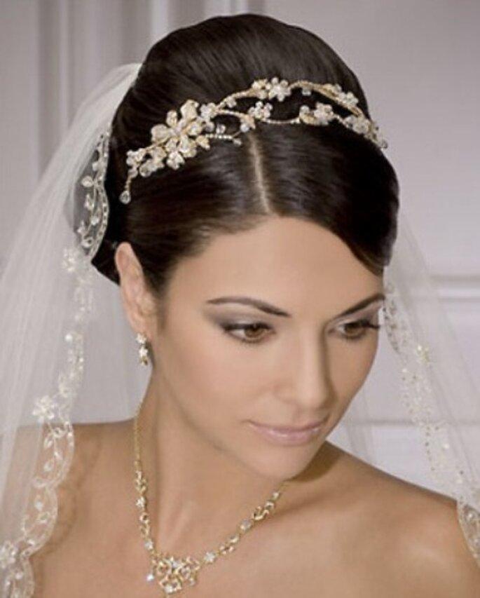 Maquillage des mariées de l'été : jouez le naturel
