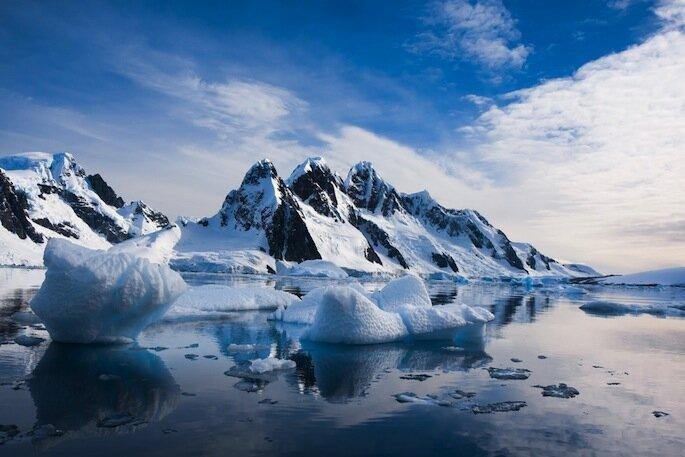 Polo Sud, foto via Pinterest