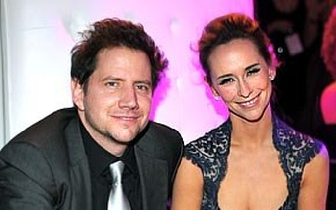 Rumeur de mariage pour Jennifer Love Hewitt et Kennedy