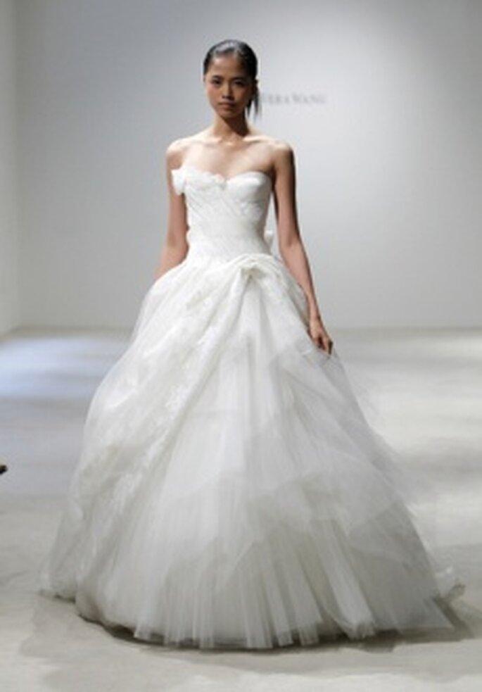 Vestido de Noiva Vera Wang 2011