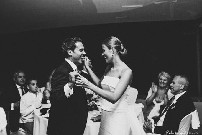 Elijan un ritmo con el que puedan bailar en su vals de bodas - Foto Roberto Ramos