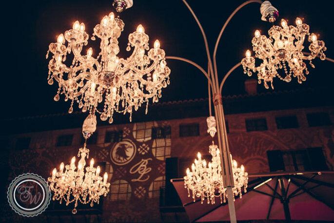 Fairytale Weddings by T'estim Mallorca