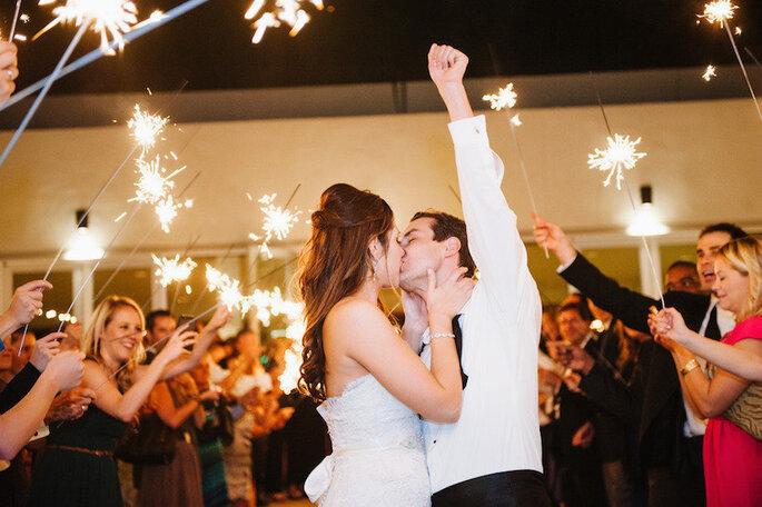 Cómo tener una boda estilo Pinterest - Jessica Kettle Photography