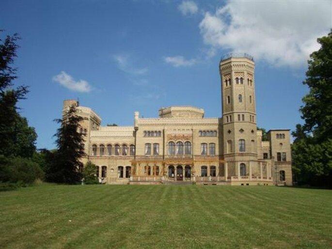 Castillo Neetzow