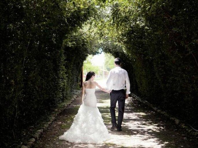Hacienda Itzincab Cámara para celebrar tu boda. Fotografía Jaime Gonzalez
