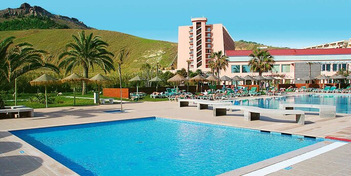 Vila Baleira Porto Santo - Wellness Resort & Spa