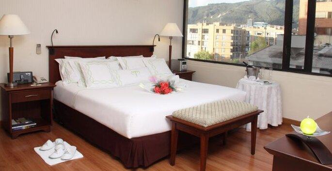 Bogotá Plaza Summit Hotel