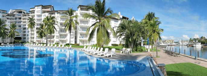 Hotel Vamar Vallarta