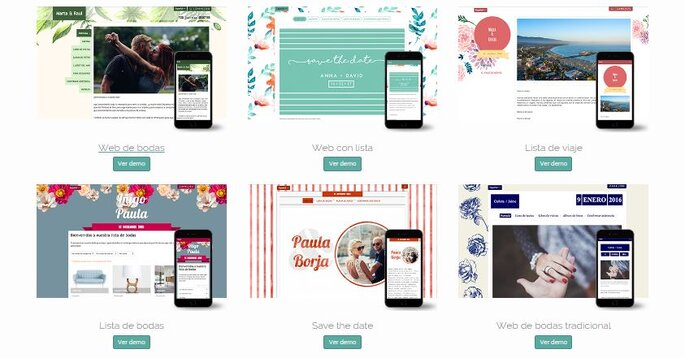 Probar gratis DEMO WEB