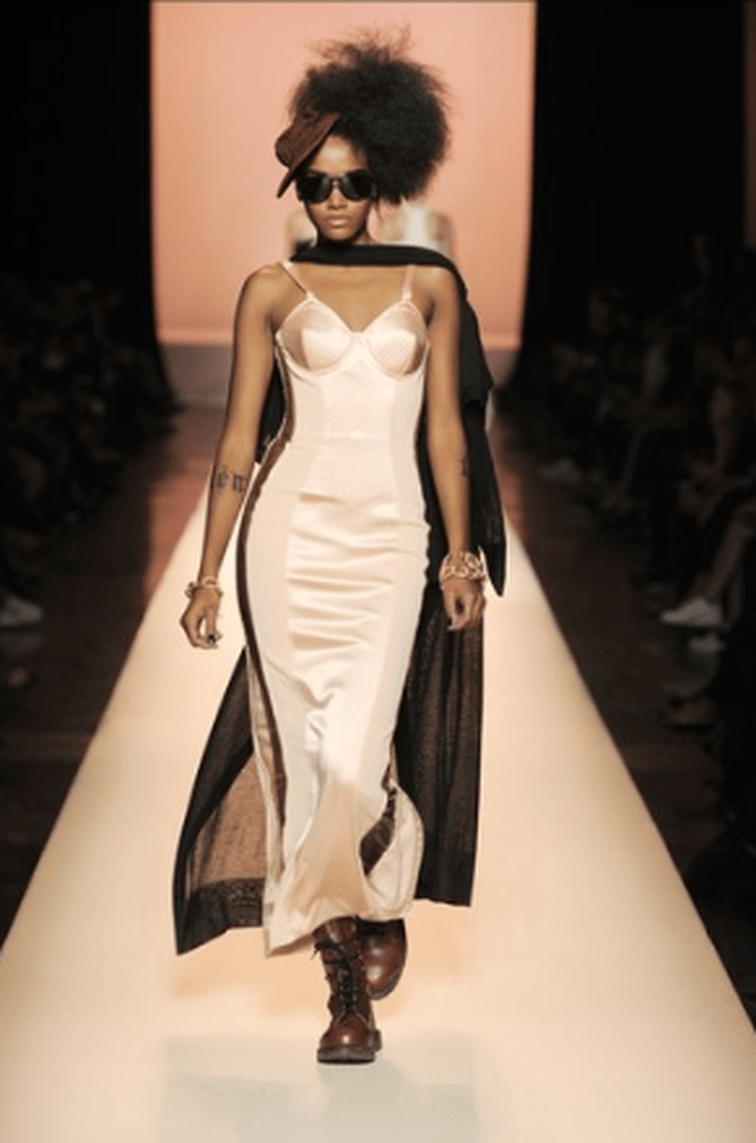Collection prêt-à-porter de Jean-Paul Gaultier
