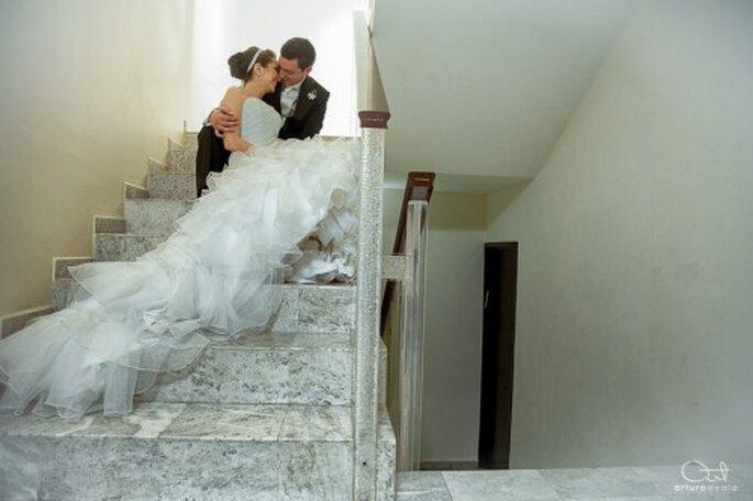 Toma en cuenta que tu fotógrafo debe capturar todos los momentos de tu boda - Foto Arturo Ayala