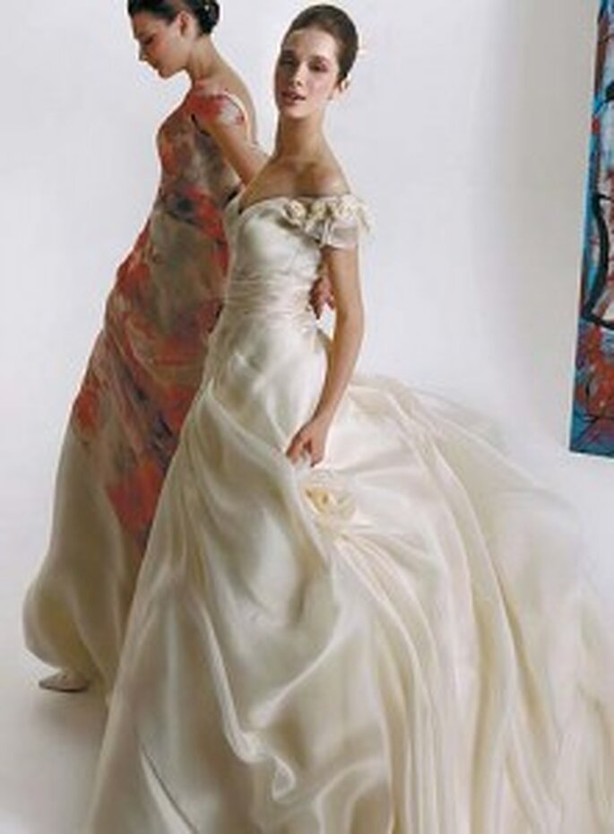 Elvira Gramano 2011 - Modello Lucy