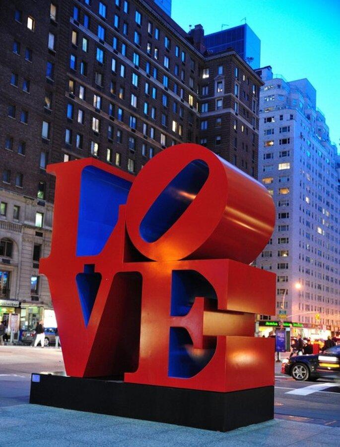 Ideas originales para proponer matrimonio el 14 de Febrero - Foto Victor Hsu en Flickr